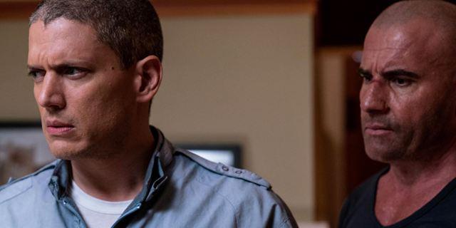 Prison Break: la saison 6 annoncée par Dominic Purcell?