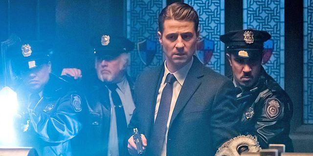 La saison 3 de Gotham diffusée en exclusivité sur Warner TV
