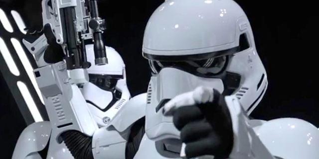 Star Wars – Les Derniers Jedi : découvrez le happening incroyable du Comic Con de New York