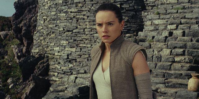 Une comédie super-héroïque pour Daisy Ridley, la star de Star Wars