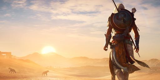 Assassin's Creed Origins : le retour aux sources d'une saga culte