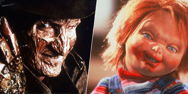 Quelle créature de l'horreur vous a fait le plus cauchemarder ? Votez !