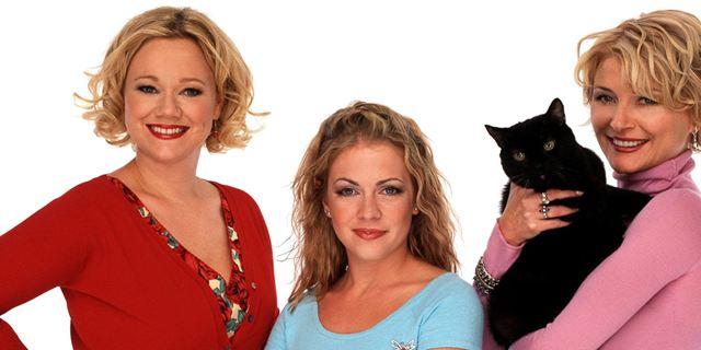 Sabrina, l'apprentie sorcière : les stars de la série se retrouvent 14 ans après