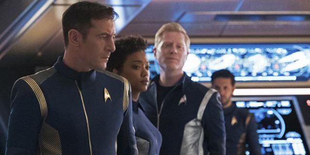 Star Trek Discovery: la guerre contre les Klingons fait rage dans le teaser du final de mi-saison