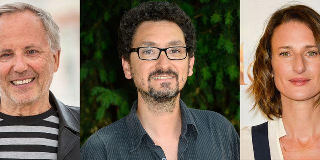 David Foenkinos : Le mystère Henri Pick adapté au cinéma avec Fabrice Luchini