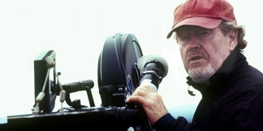 Des Duellistes à Alien Covenant : retour en anecdotes et images sur la carrière de Ridley Scott
