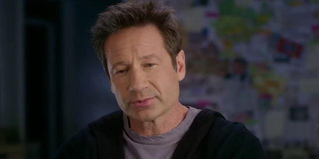 X-Files : l'équipe revient sur le final de la saison 10 et tease la 11
