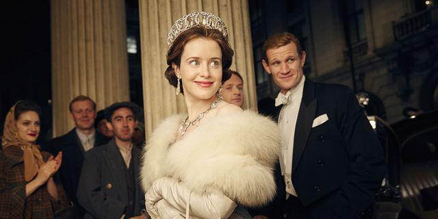 Si vous avez aimé Downton Abbey et The Queen, vous aimerez The Crown !