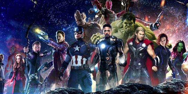 Fans de Marvel ? Voici le shopping ultime autour d'Iron Man,  Spider-Man, Les Gardiens... et même Thanos [PARTENAIRES]