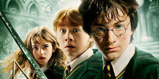 Harry Potter et la Chambre des Secrets : Ce que vous ne saviez peut-être pas sur le film !