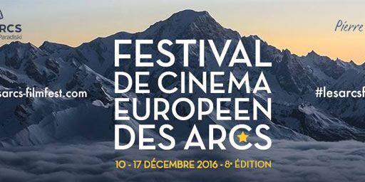 Les Arcs 2017 : coup d'envoi de la 9e édition du Festival du cinéma européen