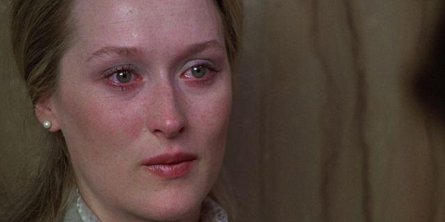 Le jour où Dustin Hoffman a giflé Meryl Streep...