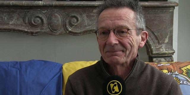 Patrice Leconte réalisera le dernier film d'Alain Delon [INTERVIEW]
