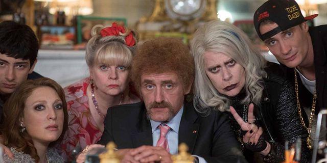 Bande-annonce Les Tuche 3 : la famille la plus déjantée de France met l'Elysée sens dessus dessous