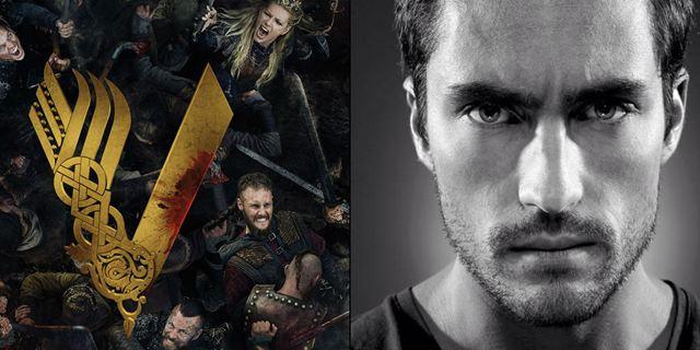Vikings : Un acteur français rejoint le casting de la saison 6... Il répond à nos questions !