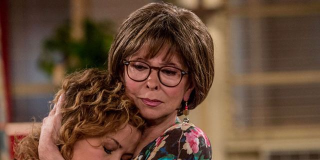 Avant One Day at A Time, Rita Moreno nous ensorcelait dans West Side Story...