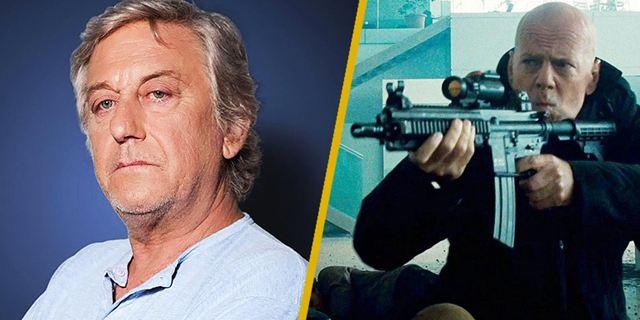 Patrick Poivey a 70 ans : revoyez le Faux Raccord spécial Expandables avec le doubleur de Bruce Willis