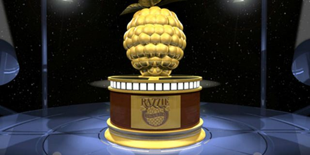 Shining, The Thing, Donald Trump... 17 anecdotes étonnantes sur les Razzie Awards !