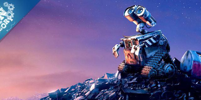 WALL-E représente-t-il le Diable ? Découvrez la théorie des fans...
