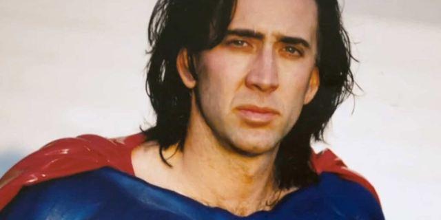 Superman : Nicolas Cage va (enfin) incarner l'homme d'acier dans Teen Titans GO