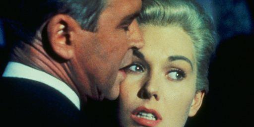Microïds acquiert les droits d'adaptation de Sueurs froides d'Alfred Hitchcock en jeu vidéo