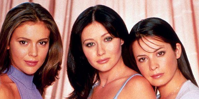 Charmed : première photo du reboot avec les trois actrices réunies !