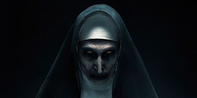 The Nun, En eaux troubles avec Jason Statham, Jurassic World... Les photos ciné de la semaine