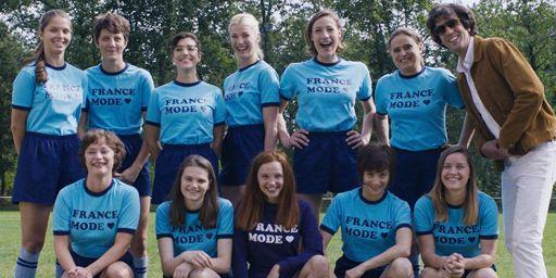 Comme des garçons : la véritable histoire derrière la première équipe de foot féminin de France