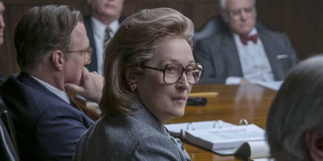 Meryl Streep dans le prochain film de Steven Soderbergh sur les Panama Papers