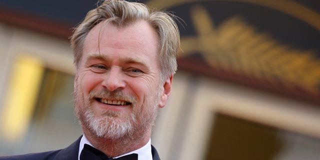 Christopher Nolan : Batman, son frère Jonathan, Inception, le genre... 2ème partie de sa masterclass à Cannes 2018