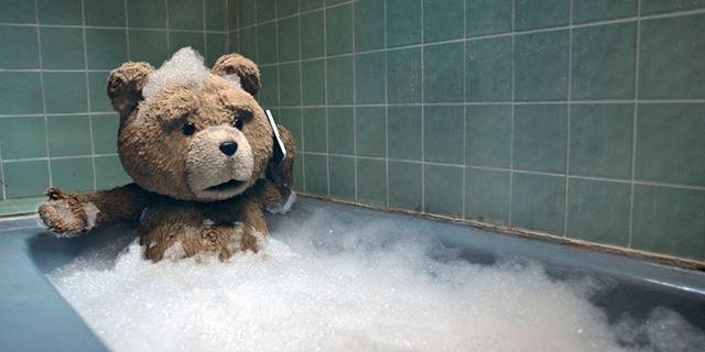 Hier soir à la télé : vous avez aimé Ted ? On vous recommande ...