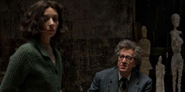 """Alberto Giacometti par Sylvie Testud : """"S'il n'avait pas été un artiste aussi torturé, il aurait sûrement été un homme bien"""""""