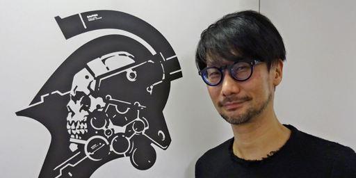 Posez vos questions au légendaire créateur de jeux video Hideo Kojima !