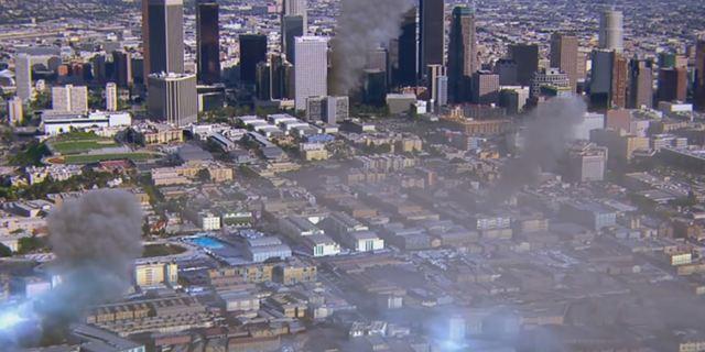 9-1-1 : Jennifer Love Hewitt et un impressionnant tremblement de terre secouent les premiers teasers de la saison 2