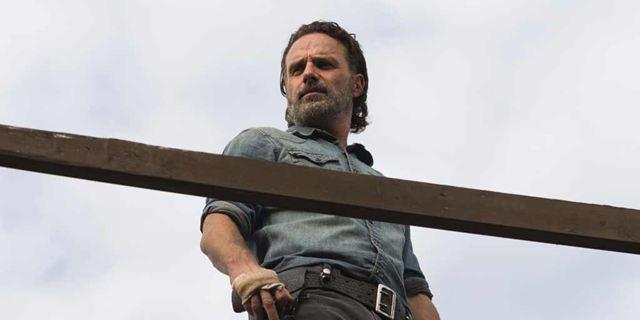 The Walking Dead : le départ d'Andrew Lincoln confirmé une bonne fois pour toutes !