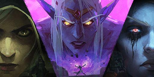Blizzard dévoile un premier court-métrage animé avant la sortie de son Battle for Azeroth