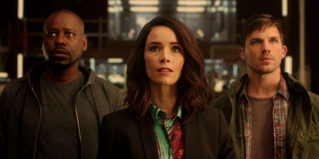 Timeless : pas de saison 3 mais un double épisode commandé pour conclure la série