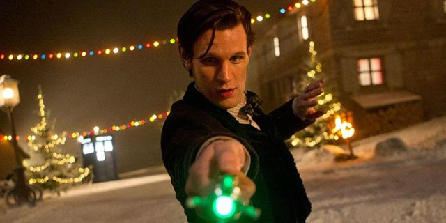 Star Wars : l'Episode IX s'offre l'ex-Doctor Who Matt Smith
