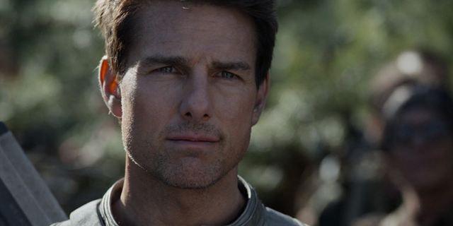 QUIZ - De quels films de Tom Cruise proviennent ces derniers plans ?