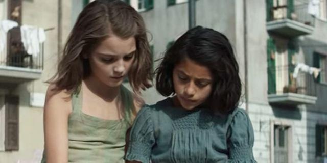 L'Amie prodigieuse : une première bande-annonce pour l'adaptation en série du roman d'Elena Ferrante