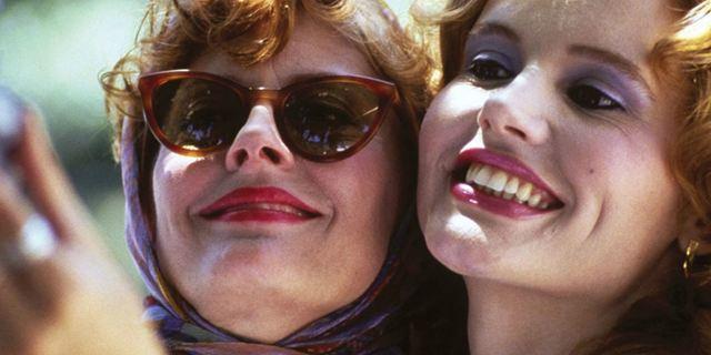 Ressortie Thelma et Louise : de la genèse mouvementée au symbole féministe