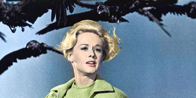 Hollywood, machine à broyer : Tippi Hedren, harcelée par Alfred Hitchcock