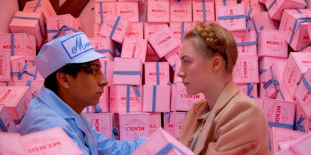 """Dimanche soir à la télé : on mate """"Le Journal de Bridget Jones"""" et """"The Grand Budapest Hotel"""""""