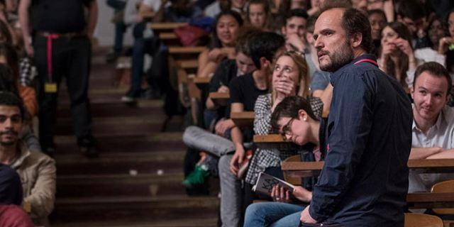 Après Première année, Thomas Lilti revient dès novembre avec Hippocrate la série pour Canal+