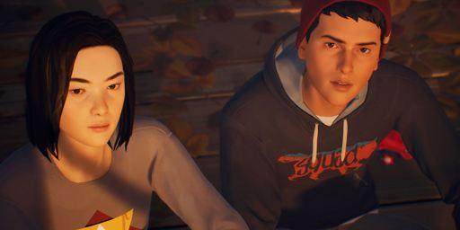 Une bande-annonce de lancement pour le jeu Life is Strange 2
