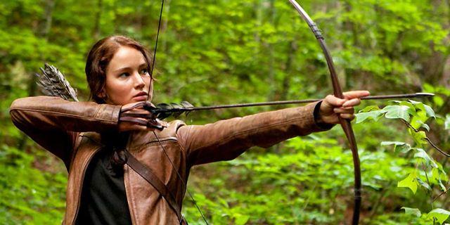Hunger Games sur C8 : pourquoi Jennifer Lawrence a-t-elle hésité à accepter le rôle de Katniss ?