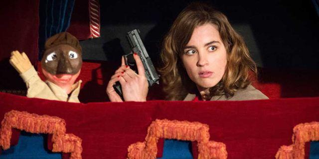 4 teasers pour En liberté !, une comédie déjantée avec Pio Marmai et Adèle Haenel