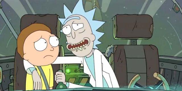 Rick et Morty : comment la série a-t-elle ressuscité une célèbre sauce chez McDo ?