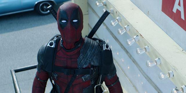 Le meilleur DVD et la meilleure VOD de 2018, c'est Deadpool 2, le meilleur des super-héros tout simplement