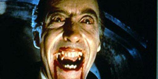 Dracula : la nouvelle série des créateurs de Sherlock sera diffusée par Netflix